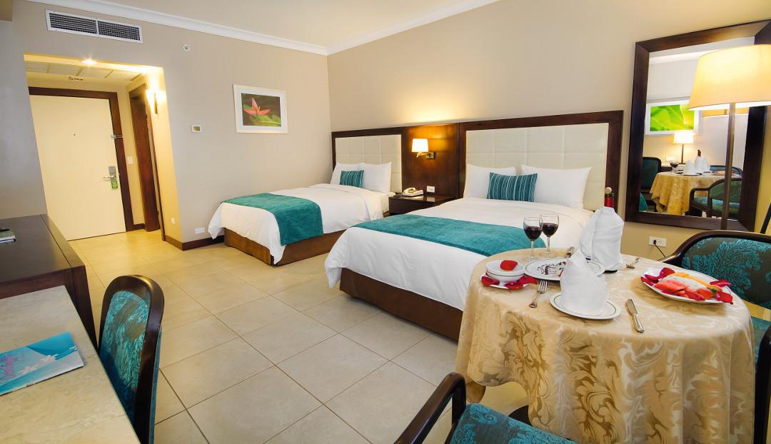 HotelOROVERDEMachala28