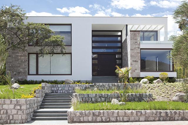 arquitectura honesta limpia y transparente clave