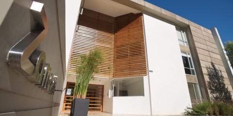 RFS Constructora arq. Juan Pablo Ribadeneira para Clave! 2013