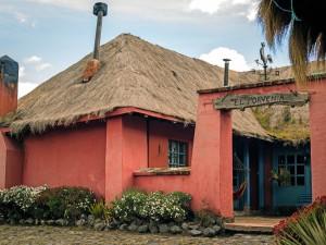 Hacienda El Porvenir by Tierra del Volcan Photo by Juan Fernando Ayora @thetravelerslife