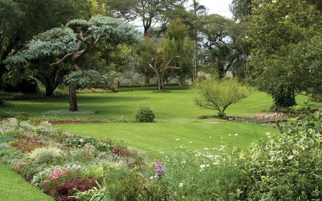 Un jard n escondido clave for El jardin escondido