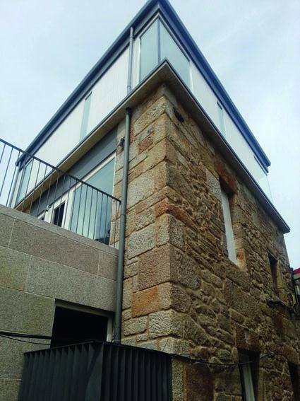 15 Rehabilitacion en la calle San Sebastián