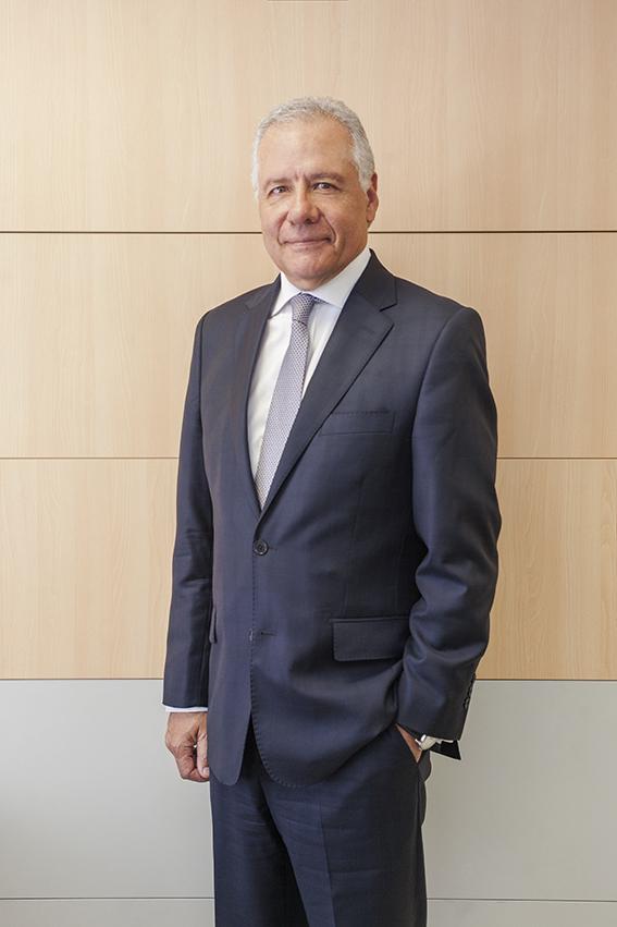 Mauricio Anderson Salazar, Gerente General de la Empresa Pública Metropolitana Metro de Quito