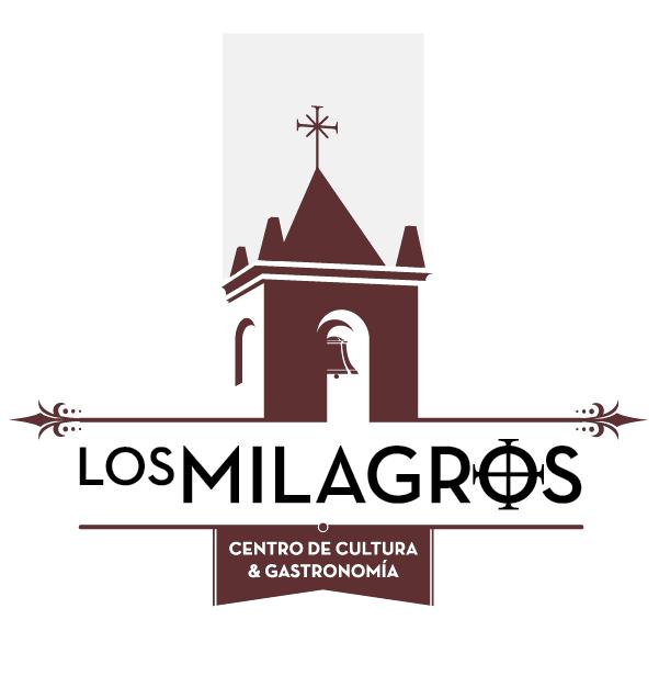 LOGO LOS MILAGROS