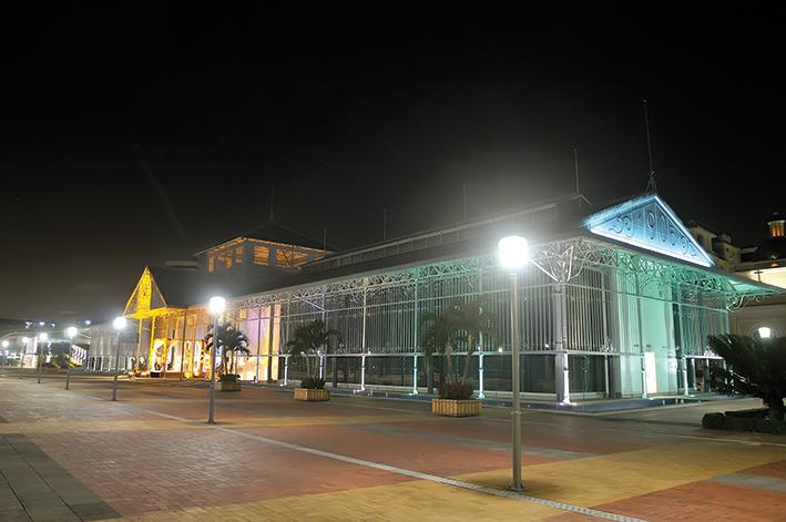 Foto cortesía Fundación Malecón 2000