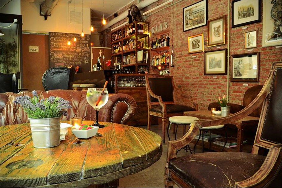 Ditirambo Café