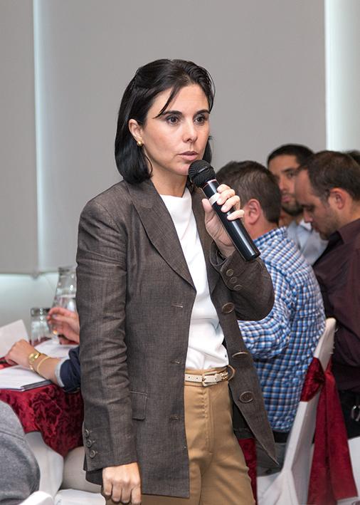 Margarita Pasos - Representante de Brian Tracy, Coach ejecutiva de Focal Point Miembro del John Maxwell Team