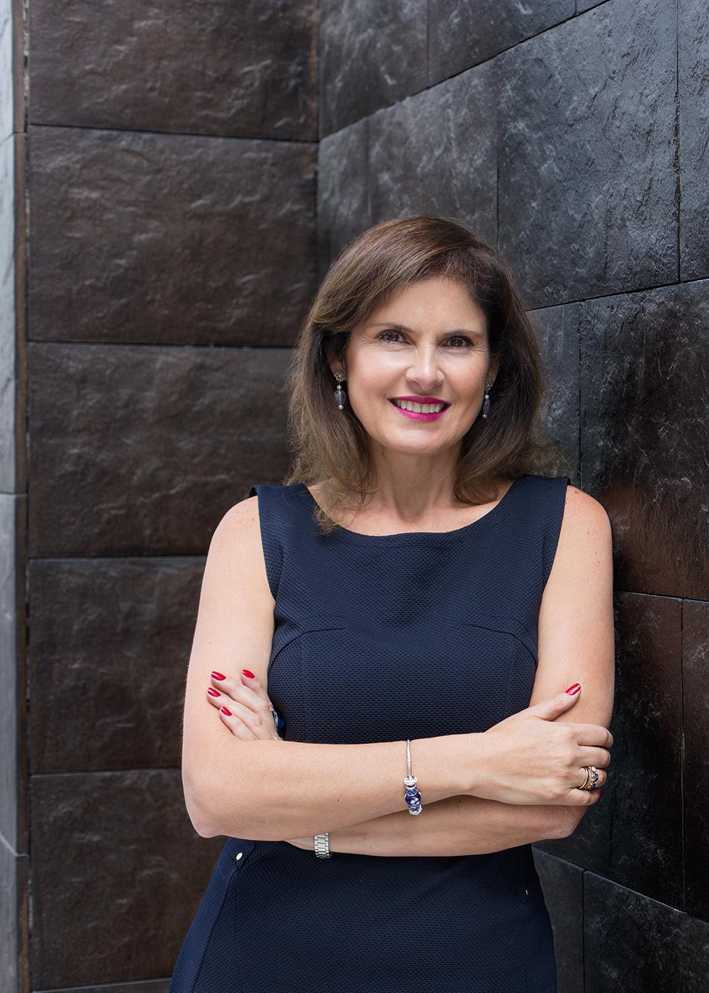 Verónica Arias, Secretaria de Ambiente del DMQ