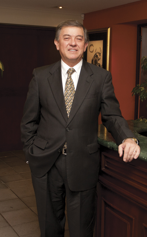 Mario Burbano de Lara