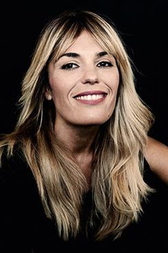 Elena Macome