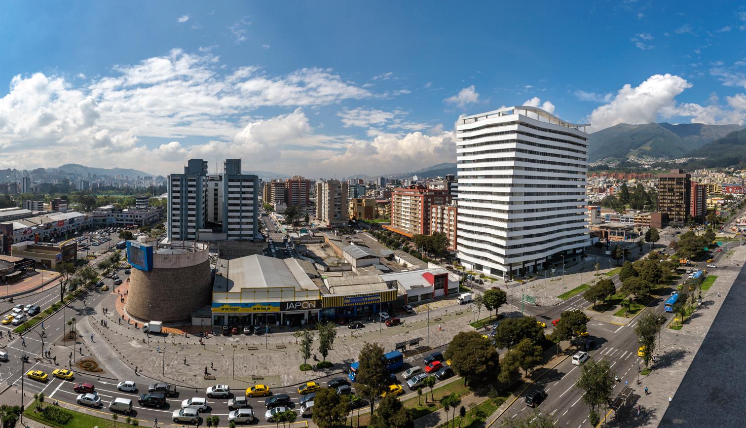 Metropolitan. Foto: Sebastián Crespo