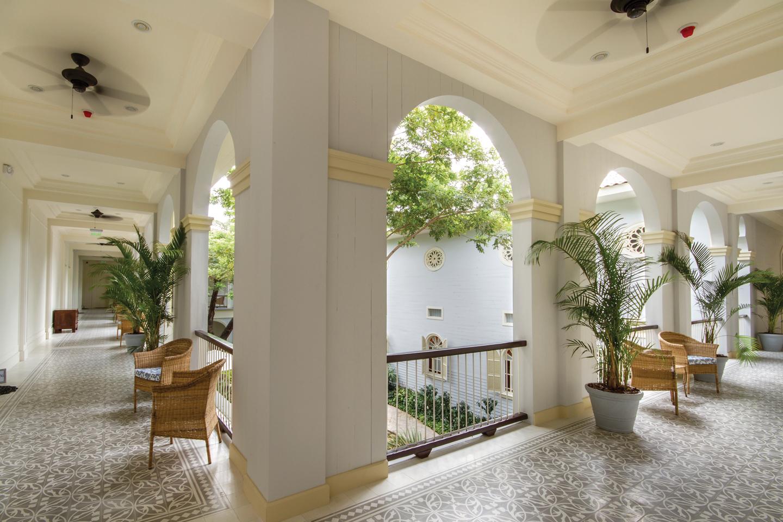Hotel del Parque - Clave Bienes Raíces