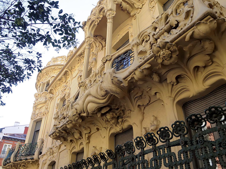 Palacio Longoria - Clave Bienes Raices