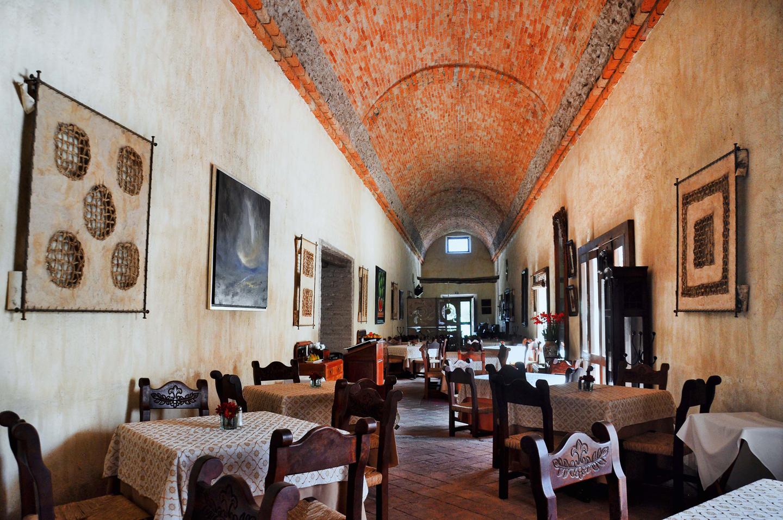mexico hacienda sepúlveda - clave bienes raices