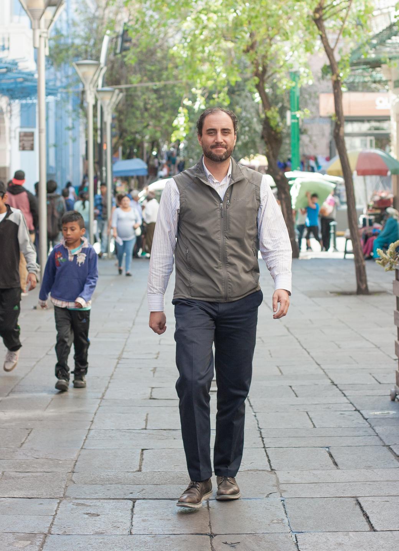 Quito hacia la resiliencia - Clave Bienes Raíces