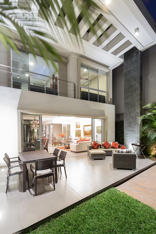 Arquitectura Ecuador - Clave Bienes Raices