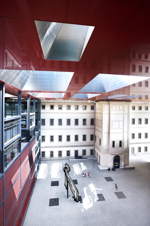 museo_reina_sofia - clave bienes raices
