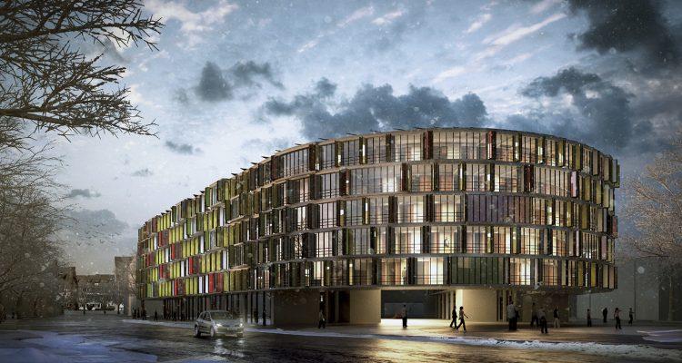 Revista Clave - Especial de Arquitectos 2017 - A Plus