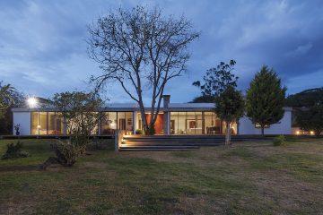 Revista Clave - Especial Arquitectos 2017 - Gabriel Rivera