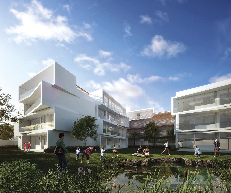 Revista Clave - Especial Arquitectos 2017 - ENNE Arquitectos