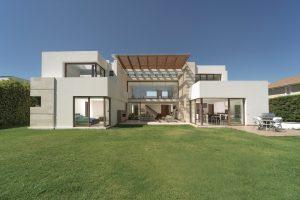 Revista Clave - Especial Arquitectos 2017 - Juan Pablo Ribadeneira