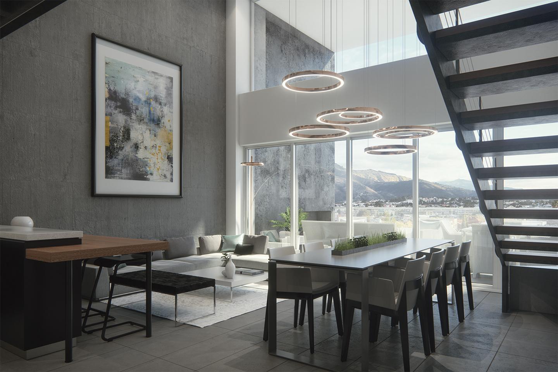 Revista Clave - Especial Arquitectos 2017 - Londoño