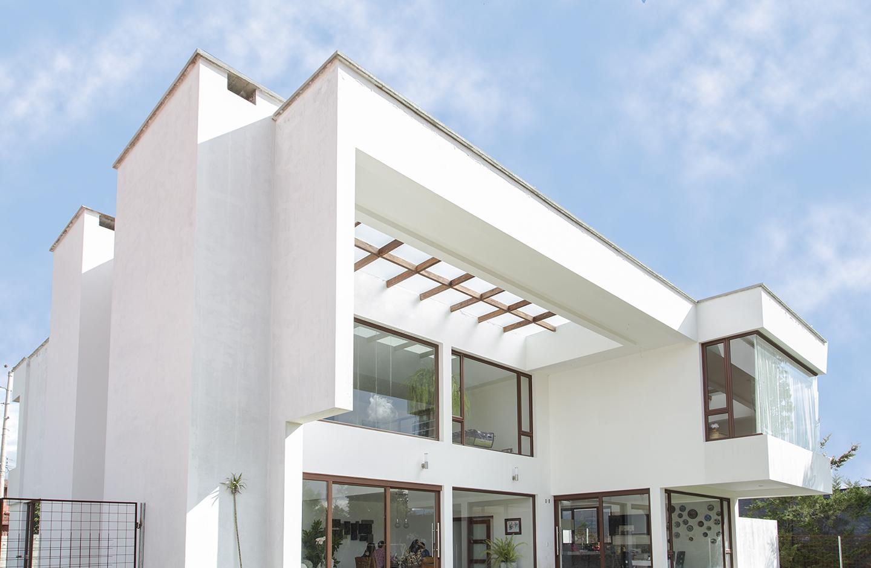 Revista Clave - Especial Arquitectos 2017 - Jaime Andrés Marin
