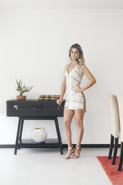 Revista Clave - Daniela Iturralde