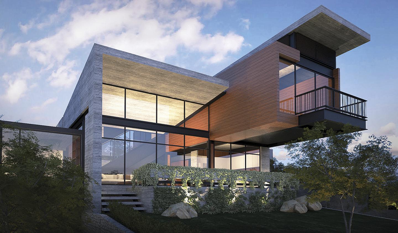 Revista Clave - Especial Arquitectura 2017 - Najas Arquitectos
