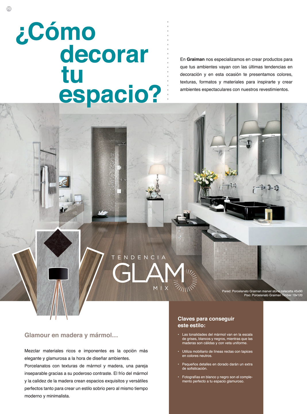 Graiman - Revista Clave!
