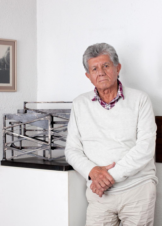 Revista Clave! Milton Barragán