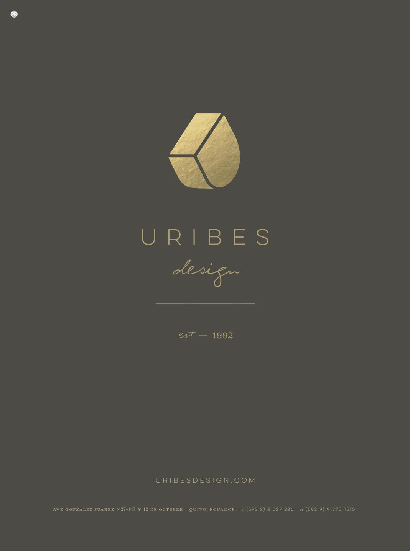 Uribes - Revista Clave!