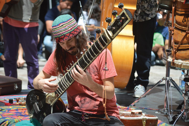 Summer of Arts Quito - Clave Turismo