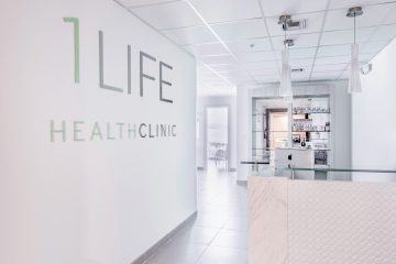 1 Life Health Clinic - Revista Clave!