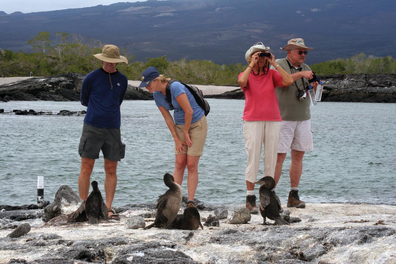 Fundación Charles Darwin - Clave Turismo