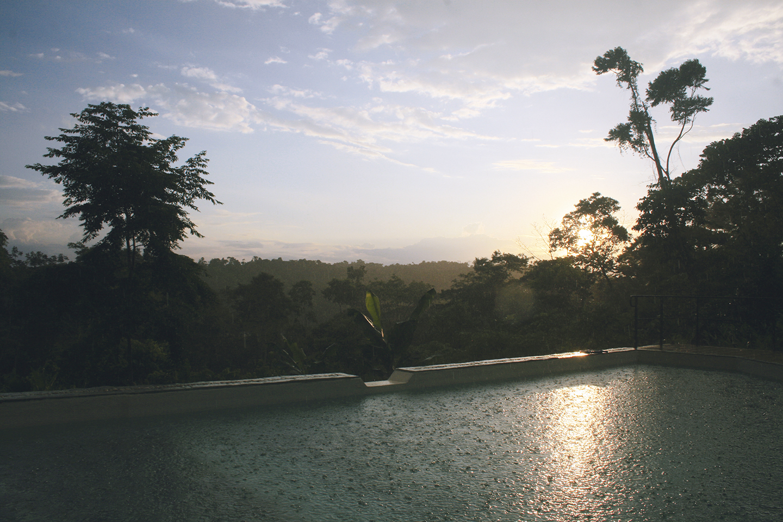 Hamadryade Lodge - Clave Turismo