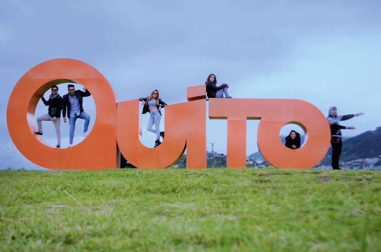 Verano Arte Quito - Clave Turismo