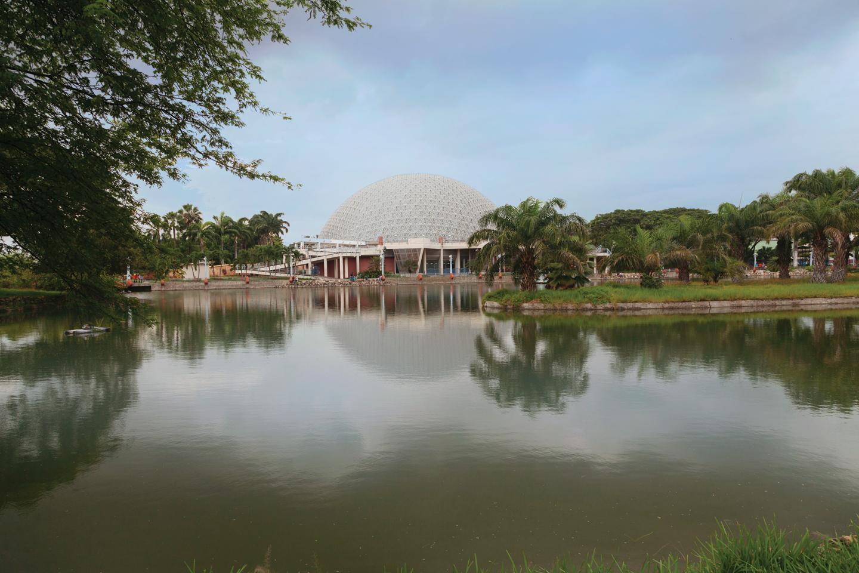 Parque Forestal - Clave Turismo