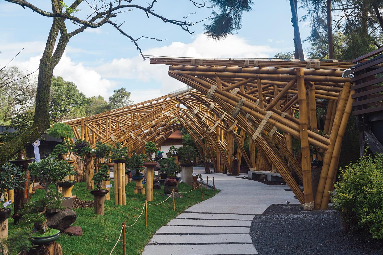 Jardín Botánico - Clave Turismo