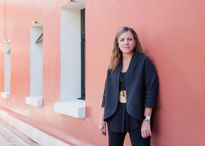 Patricia Llola - Revista Clave!
