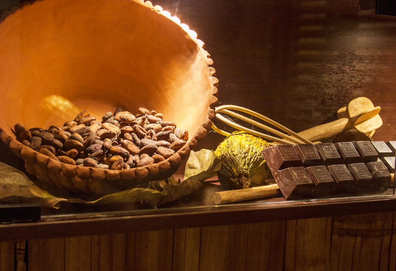 República del Cacao - Clave Turismo