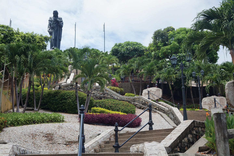 Cerro Santa Ana - Clave Turismo