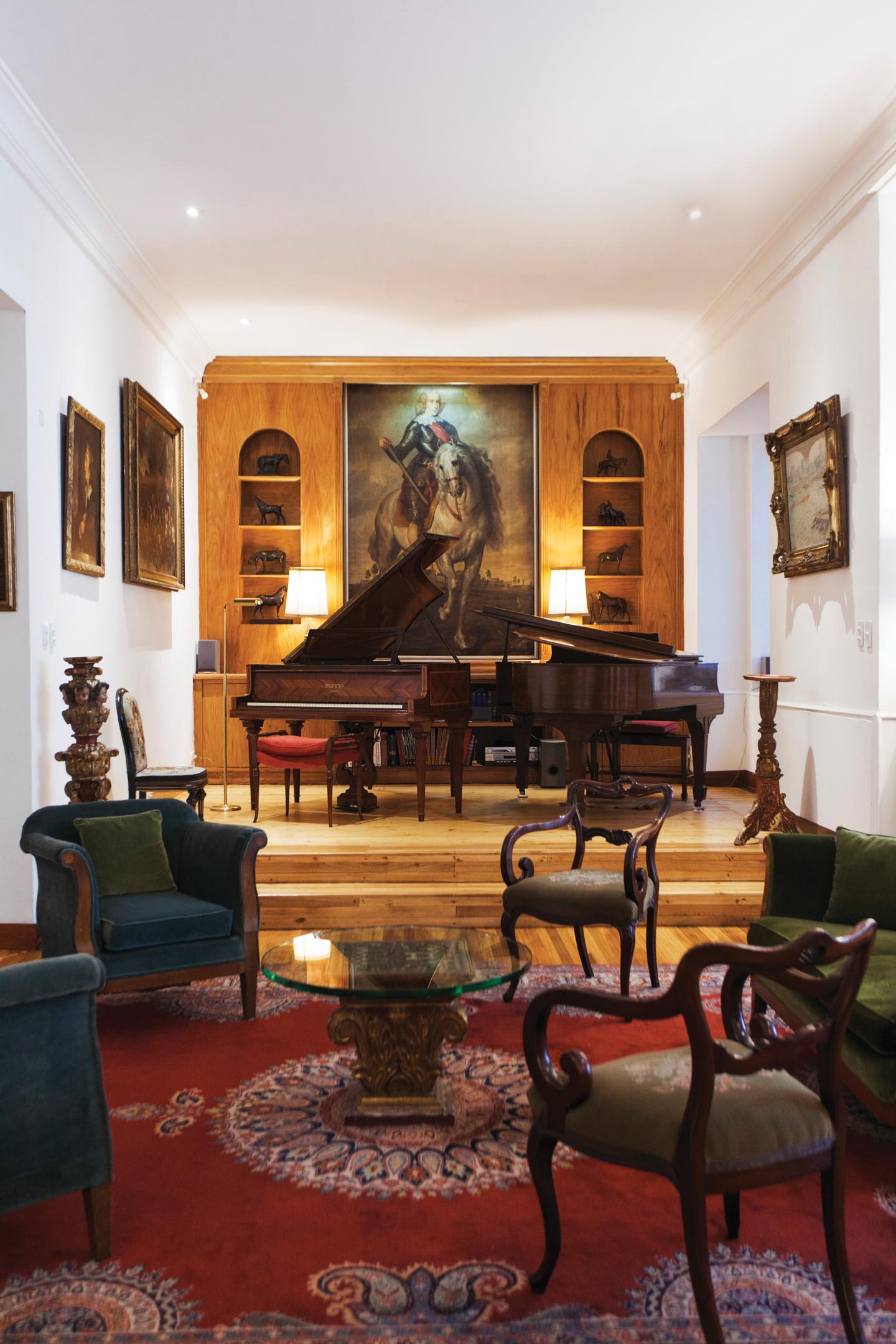 Villa Celia - Revista Clave!