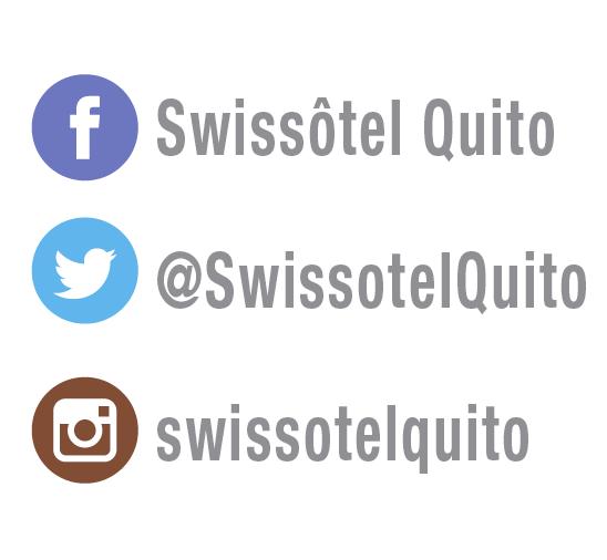 Swissotel - Clave Turismo