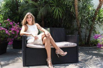 Melisa Murtinho - Revista Clave!