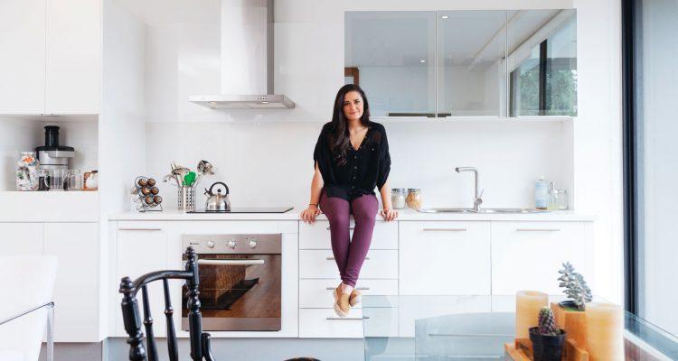 Victoria Chiriboga - Revista Clave!