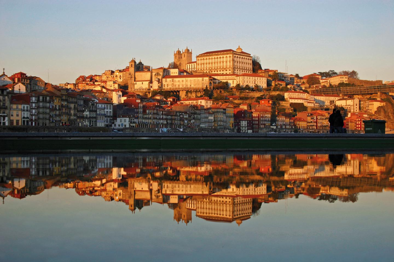 Oporto - Revista Clave!