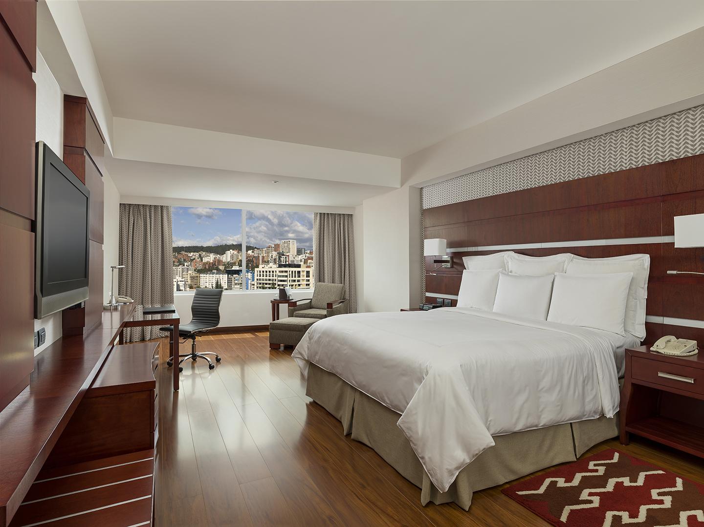 JW Marriott Quito - Clave! Turismo