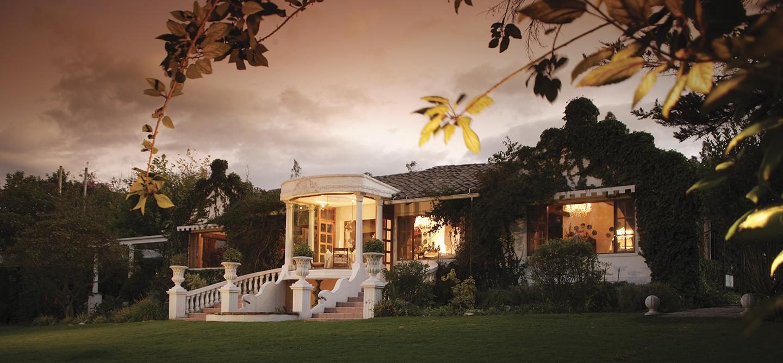 Luxury Destinations Ecuador - Clave! Turismo