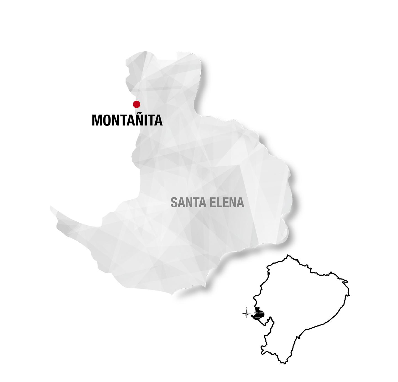 Montañita - Clave! Ecuador